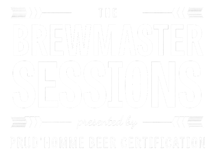 Brewmaster's Sessions