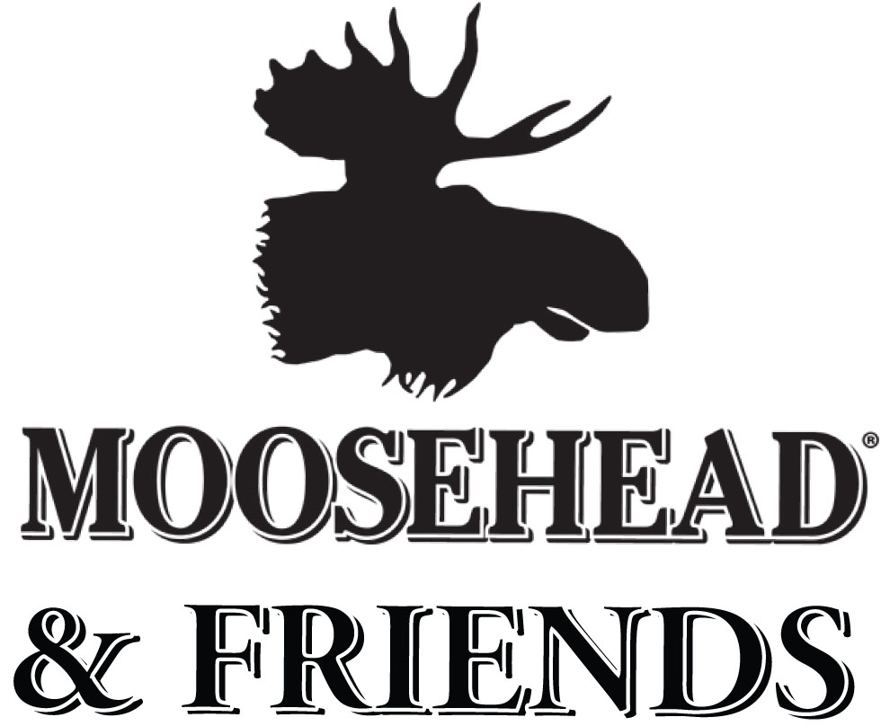 Moosehead and Friends