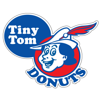 Tiny Tom Donuts