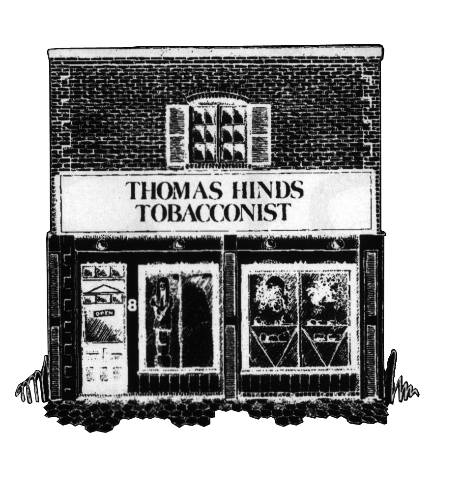 Thomas Hinds Tobacconists