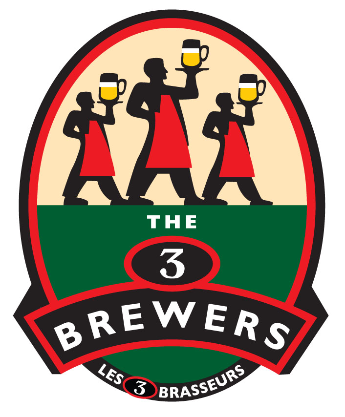 The 3 Brewers