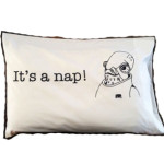 Admiral Ackbar Pillow Case Star Wars Gift Idea Toronto Beer Festival