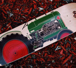 Beaus Skateboard Gift Idea Toronto Festival of Beer
