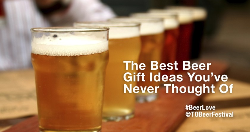 Best-Beer-Gift-Ideas-Toronto-Festival-of-Beer-Header