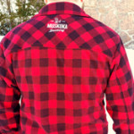 Muskoka Dinner Jacket Gift Idea Toronto Festival Of Beer