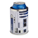 Star Wards Beer Gifts R2D2 Beer Coozie Holiday Gift Idea Toronto Festival of Beer