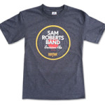 Sam Roberts Session Ale T-Shirt Beer Lover Gift Idea Toronto Festival of Beer