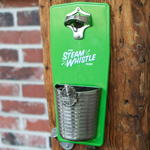 Steam Whistle Wall Mounted Bottle Opener Gift Idea Toronto Festival of Beer