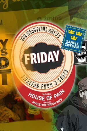 FridayCover-SoldOut