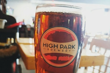Beer Festival High Park Brewery
