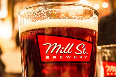 Beer Festival Mill St. Brewery