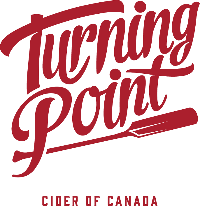 Turning Point Cider