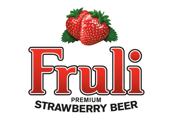 Fruli Premium Strawberry Beer