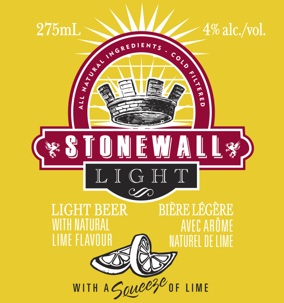 Stonewall Light